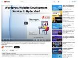 WordPress Development Services In Hyderabad, WordPress Development Company In Hyderabad