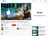 FREE FIRE LIVE | 100 diamond GIVEAWAY follow and share 10 groups | TOTAL GAMING LIVE | Gyan Gaming
