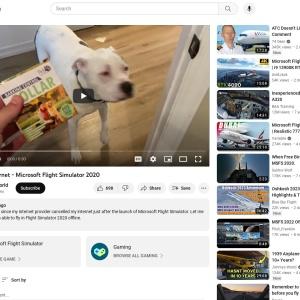 Fly with No Internet - Microsoft Flight Simulator 2020 - YouTube