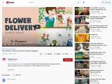 Free Delivery – Same Day Flower Delivery Singapore