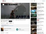 Shadow Of The Tomb Raider gameplay Part 9 – Hidden Sunken Ship movie 4k HD