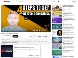 4 Steps to Set Better Boundaries