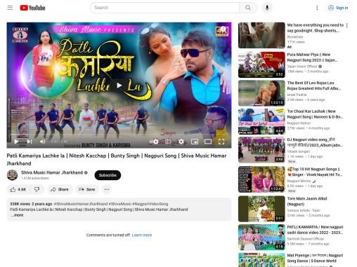 music video | bhojpuri gana | bhojpuri song
