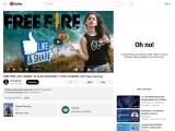 FREE FIRE LIVE | 50,000+ DJ ALOK GIVEAWAY | TOTAL GAMING LIVE | Gyan Gaming