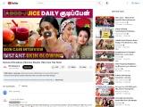 Yamuna Chinnadurai   Skincare Routine   Skin Care Tips Tamil
