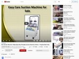 Best Suction Apparatus For Sale, Suction Apparatus for Patients – Hospital Bed India