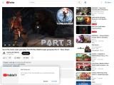 rise of tomb raider gameplay full HD Rise Walkthrough gameplay Part 3 – Bear Attack