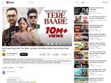 New Punjabi Songs 2021 | Tere Baare : Nachattar Gill (Official Video) | Latest Punjabi Songs 2021