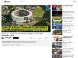 World's Largest Narendra Modi Cricket Stadium waterproofed by Sunanda Global