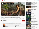 Shadow Of The Tomb Raider gameplay part 8 – Path TO Hidden City movie 4k HD