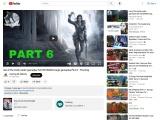 rise of the tomb raider gameplay full HD Walkthrough gameplay Part 6 – Freezing