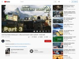 Call of Duty Modern Warfare part 3 – official call of duty®: modern warfare® – reveal trailer