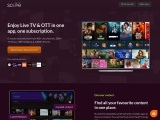 Watch Live TV, Movies, Live channels