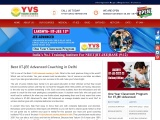 Best IIT JEE Advanced Coaching  in Delhi | YVS Institute
