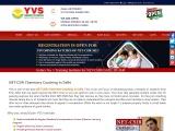 NET-CSIR chemistry coaching in Delhi  – YVS Institute