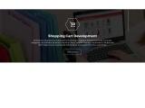 Shopping Cart Development Solutions