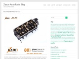 Used Cylinder Head for Sale – Zaxon Auto Parts