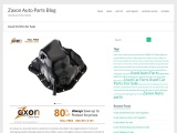 Used Oil Pan for Sale – Zaxon Auto Parts
