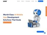 Best AI Development Services in USA