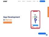Mobile App Development Company in Denver