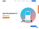 Mobile App Development Company in Germany