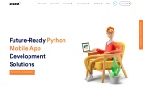 Best Python Mobile App Development Services in USA