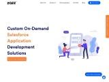 Best Salesforce App Development Services