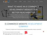 E-commerce Development- a blessing for Everyone