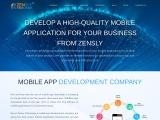 Mobile app development company Kalkaji Delhi
