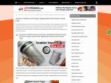 Jual Souvenir Mug Tumbler Insert Paper Rich Kode R100