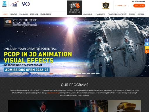 2D and 3D Animation Courses in Guwahati