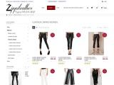 Women's Leather Capri Pants – Must Have Wardrobe