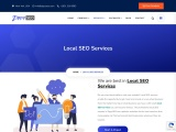 SEO Packages | Local SEO Services | Local SEO Company in USA