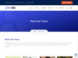 Meet Our Team | Digital Marketing Agency | ZippySEO
