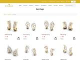Buy the Earrings Online in India