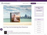 Hot Tips for Increasing Your Revenue/ ZookBinders