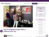 Why Photography Expos Make a Difference For You | Zookbinders Professional album