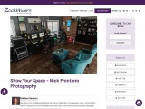 Show Your Space – Nick Frontiero Photography