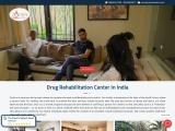 Drug rehabilitation center | Alcohol rehabilitation centre in mumbai and Pune