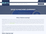 what is machine learning lets read.