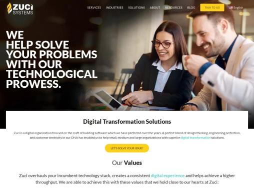 Best Digital Strategy Transformation