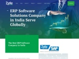 Best HRMS Software India | HR Solution – Zyple Software