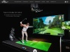 X-Golf   Best Golf Simulator   Indoor Golf Simulator Dubai   Golf Simulator Cost   Golf Simulator for Sale