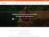 Healing our hearts and the world through Ho'oponopono