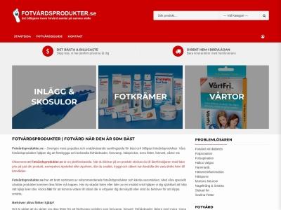 xn--fotvrdsprodukter-gob.se