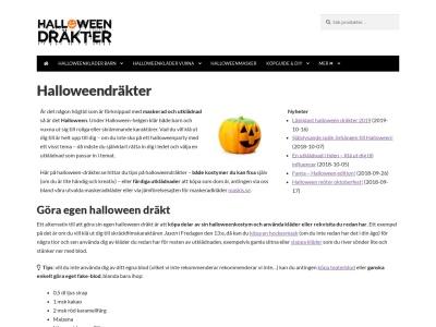 xn--halloween-drkter-6nb.se
