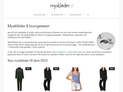 xn--mysklder-4za.se