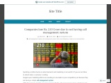 Companies lose Rs. 210 Crore due to not having a call management system