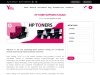 HP Toner Suppliers in Dubai
