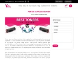 Printer Suppliers and Printer Distributors in UAE